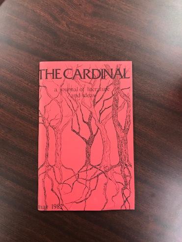 The cardinal 1982